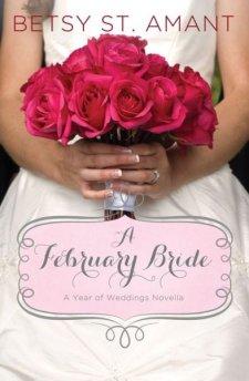 Feb bride