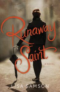 runaway saint cover