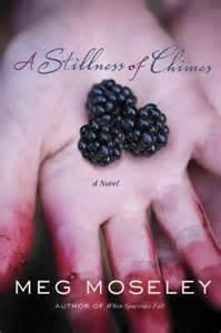 a stillness of chimes