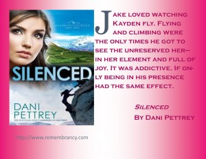 silenced quote