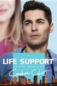 life support cover