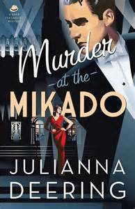 murder at the mikado