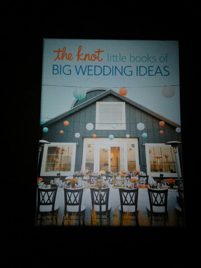 knot big wedding ideas