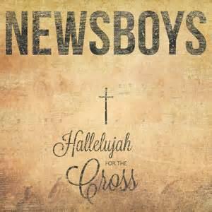 newsboys cover