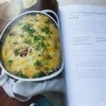 skinnytast cookbook inside