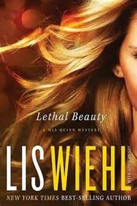 leathal beauty cover