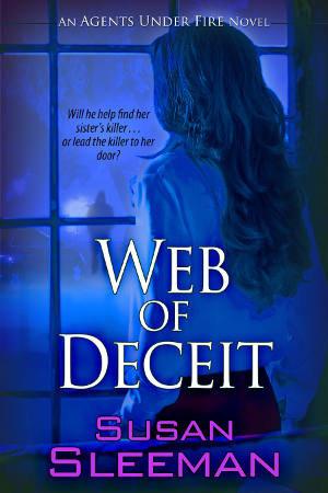 web of deceit cover