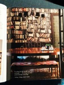 Novel Interiors 1
