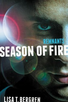 remnants book 2 cover