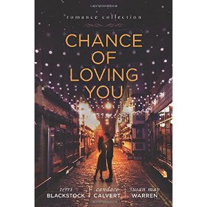 chance of loving you cover