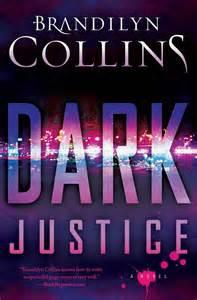 dark justice cover