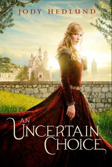 uncertain choice cover