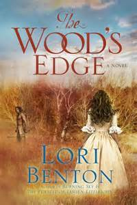 woods edge cover