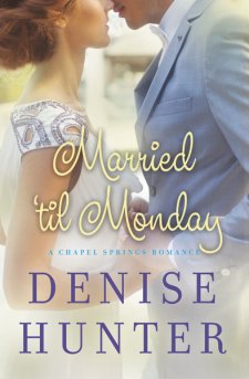 married til monday cover