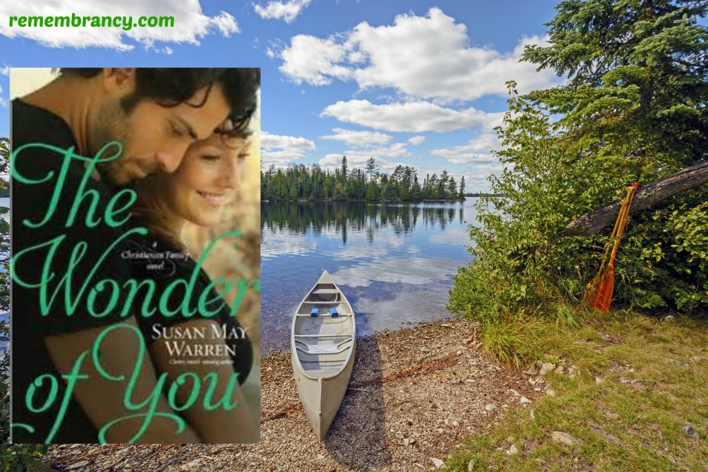 wonder of you graphic