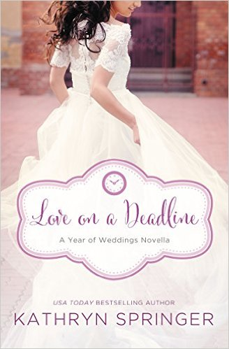 love on a deadline cover