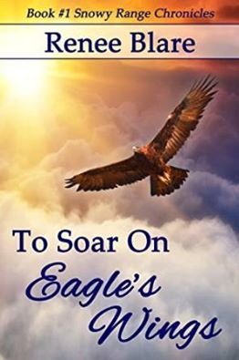 to soar on eagle's wings
