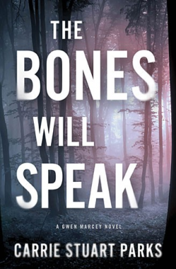 bones will speak cover