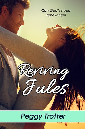 Reviving Jules by Peggy Trotter 300