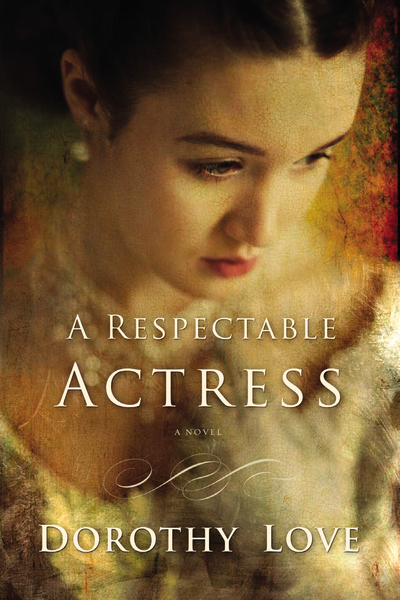 respectable actress cover