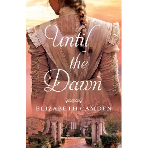 until the dawn cover
