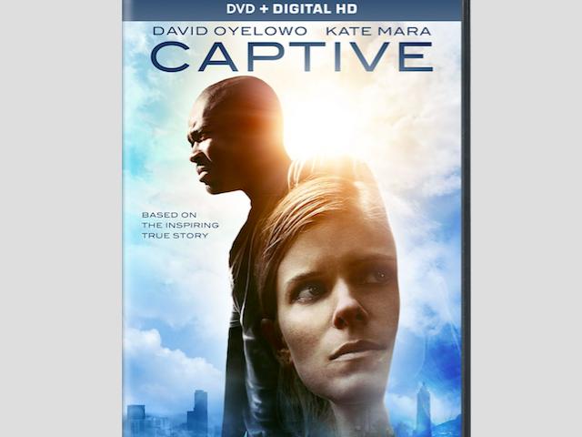 Captive-DVD