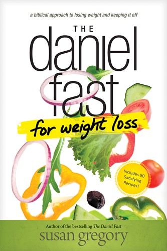 Daniel-Fast-for-Weight-Loss