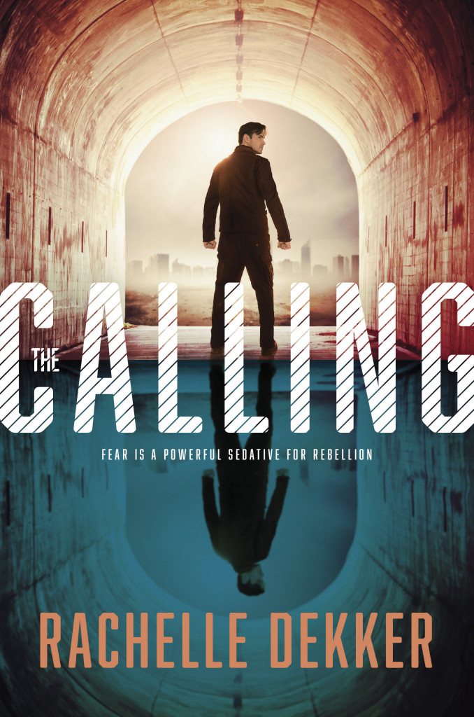the calling cover photo