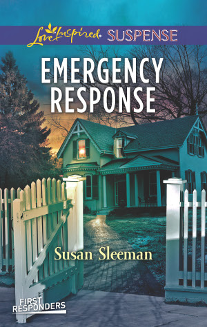 Emergency Response by Susan Sleeman (1)