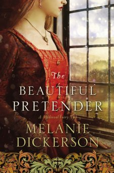 beautiful pretender cover