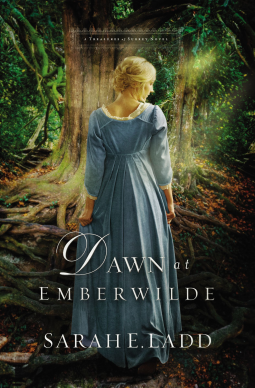 dawn at emberwilde cover
