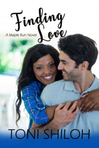 Finding Love (Blog Tour)