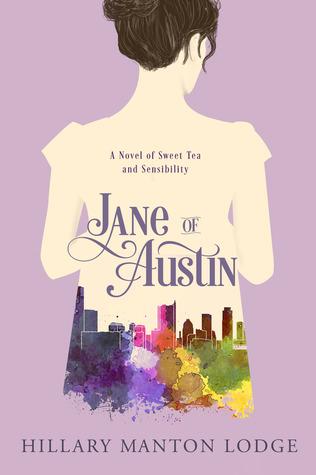 Jane of Austin Hillary Manton Lodge