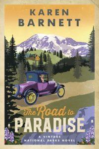 The Road to Paradise Karen Barnett