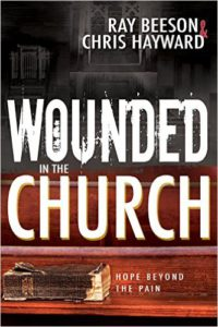Wounded in the Church Beeson & Hayward