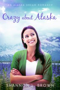 Crazy About Alaska Shannon Brown