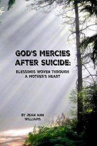 God's Mercies Suicide Jean Ann Williams