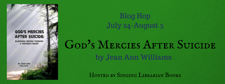 God's Mercies Suicide Jean Ann Williams