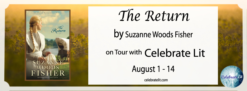 The Return Suzanne Woods Fisher