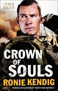 Crown of Souls Ronie Kendig