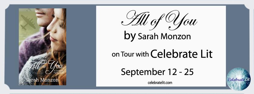 All of You Sarah Monzon