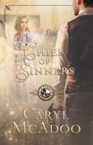 Chief of Sinners Caryl McAdoo