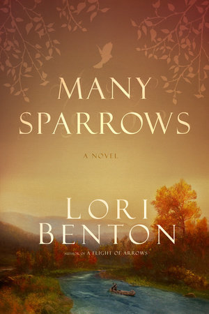Many Sparrows Lori Benton