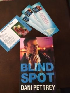 Blind Spot Dani Pettrey