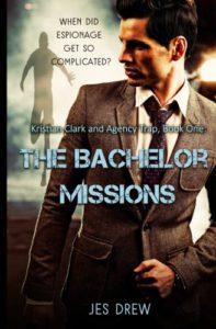 Bachelor Missions Jes Drew