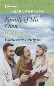 Family of His Own Lanigan
