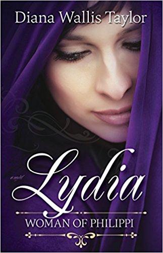 Lydia Diana Wallis Taylor