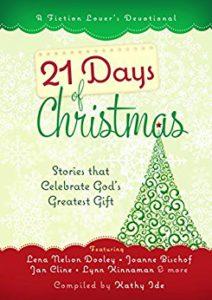 21 Days of Christmas Kathy Ide