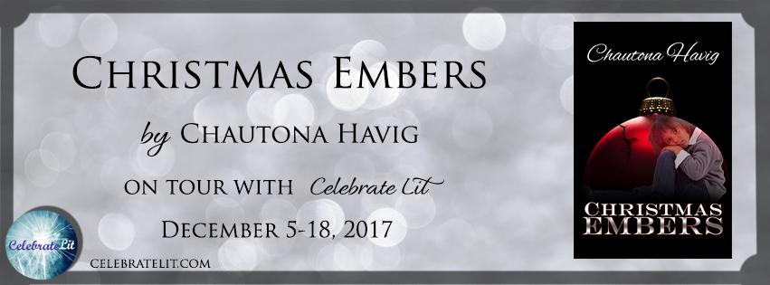 Christmas Embers Chautona Havig