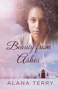 Saturday Spotlight Beauty from Ashes Alana Terry